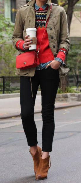 jeans-jaket